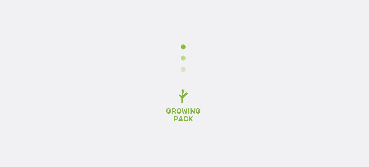 Growing Design Elements Pack