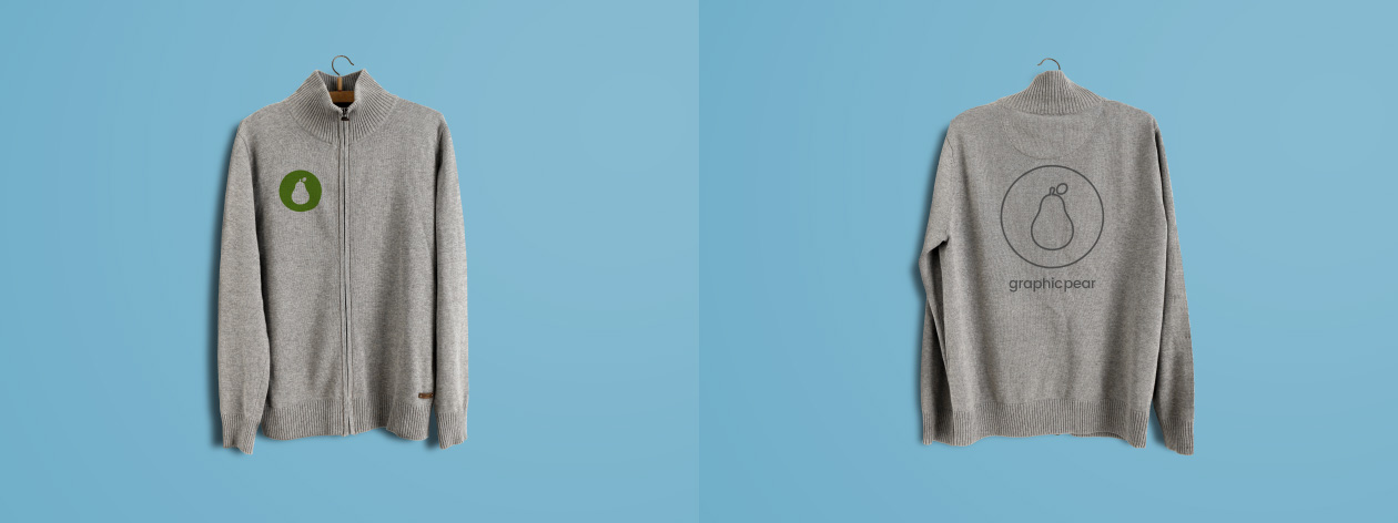 cut hoodie mockup