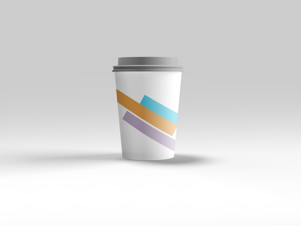 Coffee Mockup Psd
