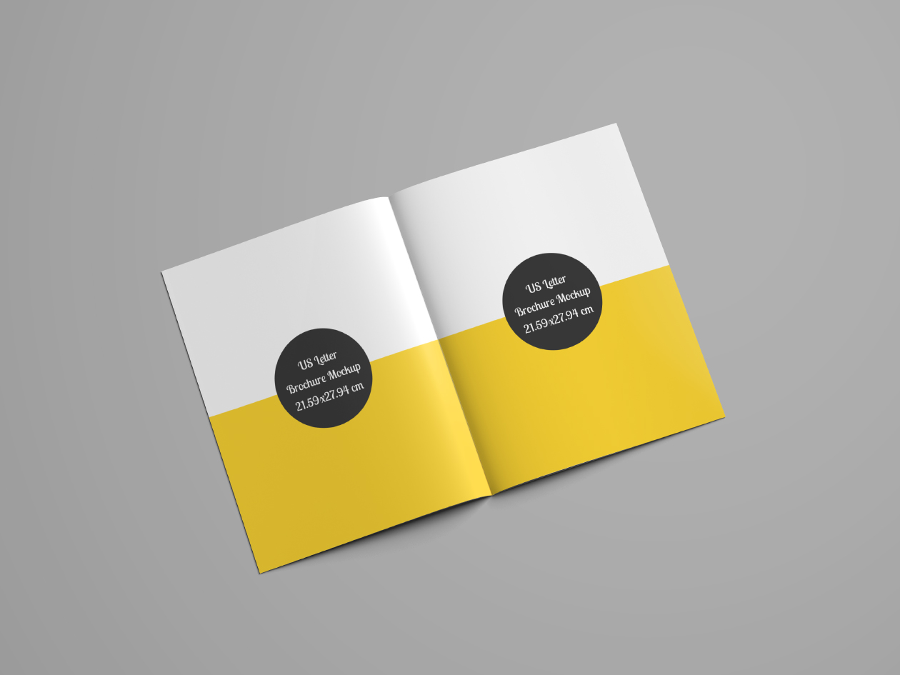 best professional brochure mockups