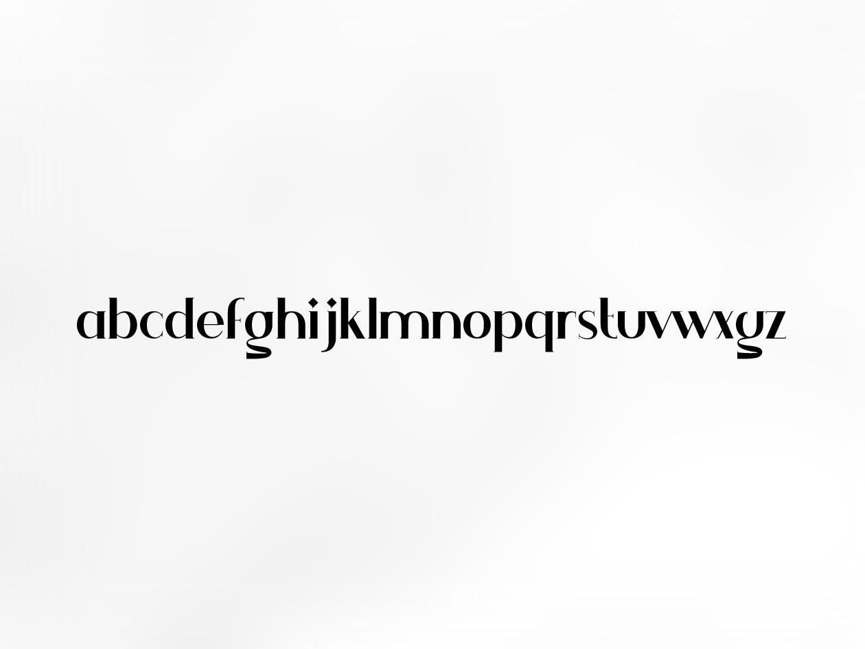 Ginva Free Font